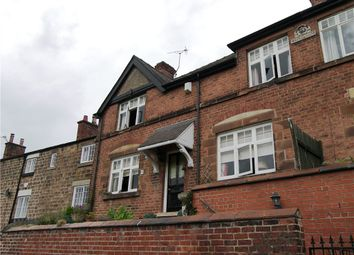 Thumbnail 3 bedroom semi-detached house for sale in Wyver Lane, Belper