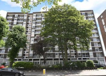 Thumbnail 3 bed flat to rent in Lords View One, St Johns Wood, London