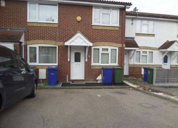 Thumbnail 2 bed terraced house to rent in Ryde Drive, Stanford Le Hope, Essex