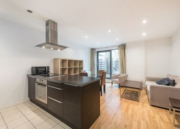 Thumbnail 2 bed flat to rent in Oval Road, London