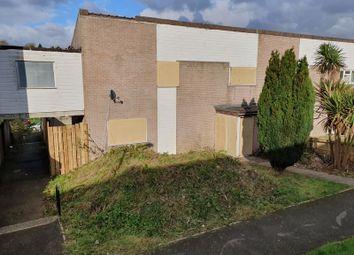 Thumbnail 4 bed property for sale in Hillside Park, Bodmin