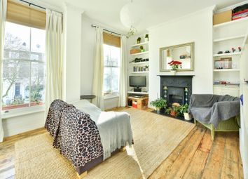 Thumbnail 2 bed flat to rent in Elizabeth Avenue, London
