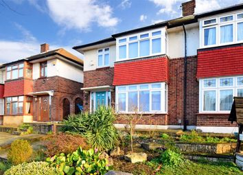 3 bed semi-detached house for sale in Wanstead Park Road, Ilford, Essex IG1