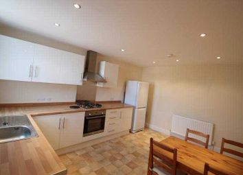Thumbnail 3 bed flat to rent in 5B Meldon Terrace, Heaton, Newcastle Upon Tyne, Tyne And Wear