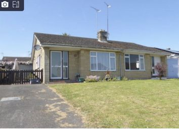 Thumbnail 2 bed bungalow to rent in Bridgewater Close, Brackley