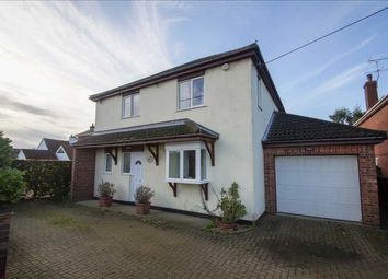 Thumbnail 4 bed detached house for sale in Harwood House, Clacton Road, Colchester