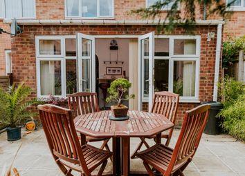 Thumbnail 2 bedroom terraced house for sale in Ashridge Road, Wokingham