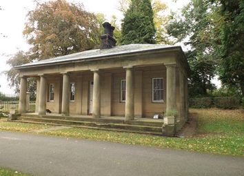 Thumbnail 2 bed detached bungalow to rent in Mitford, Morpeth