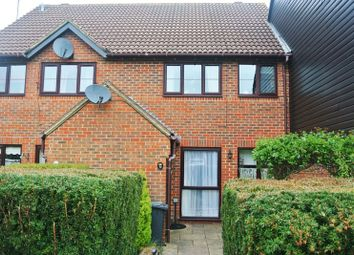 Thumbnail 1 bedroom flat for sale in Binfields Close, Chineham, Basingstoke