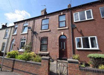 Thumbnail 3 bed terraced house for sale in Middle Oxford Street, Castleford