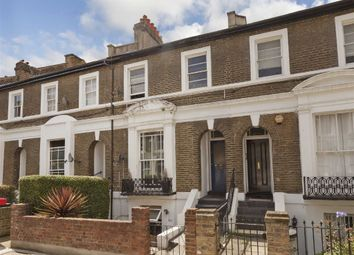 Thumbnail 2 bed flat for sale in Richmond Way, London