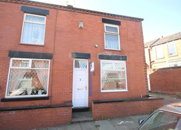 Thumbnail 2 bed terraced house for sale in Clarence Street, Farnworth, Bolton