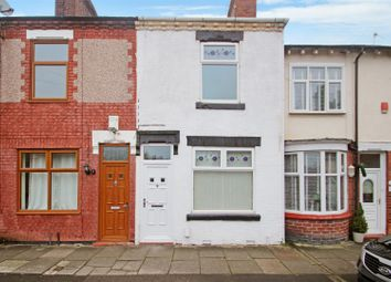 Thumbnail 2 bed terraced house to rent in Austin Street, Joiners Square, Stoke-On-Trent