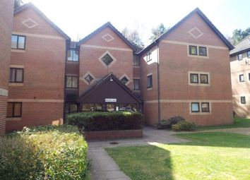 Thumbnail 1 bed flat for sale in Wayland Close, Bracknell, Berkshire