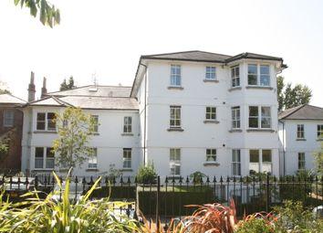 Garden Road, Tunbridge Wells TN1. 1 bed flat