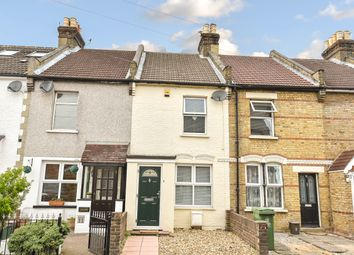 Thumbnail 2 bed terraced house for sale in Shirley Road, Sidcup