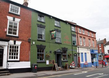 Thumbnail Pub/bar for sale in New Street, Worcester
