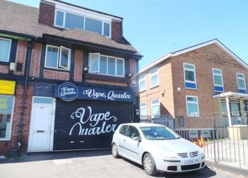 Thumbnail 3 bed maisonette to rent in One Stop Retail Park, Walsall Road, Perry Barr, Birmingham