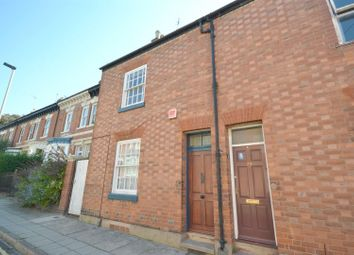 3 bed terraced house for sale in West Street, Leicester LE1