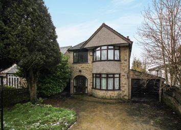 Thumbnail 3 bedroom detached house for sale in Sunnybrow Lane, Allerton, Bradford