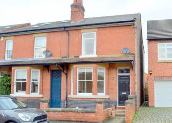 Thumbnail 3 bed end terrace house to rent in 9 Ecclesbourne Avenue, Duffield, Belper