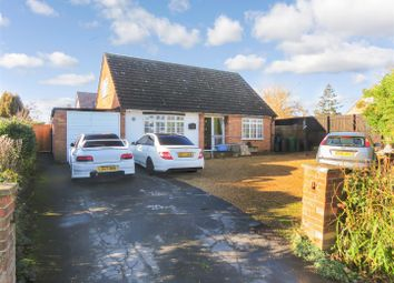 Thumbnail 4 bed property for sale in Ramsey Road, St. Ives, Huntingdon