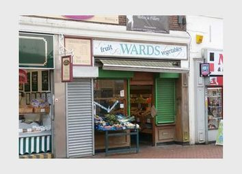 Retail premises to let in 4 Union Street, Wednesbury WS10