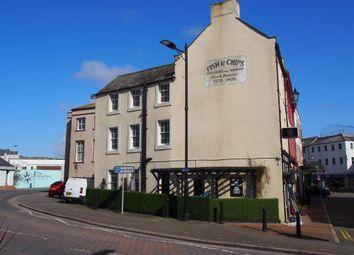 Thumbnail Restaurant/cafe for sale in Restaurants CA28, Cumbria