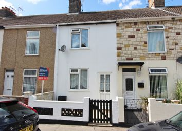 Thumbnail 3 bed property for sale in Essex Road, Lowestoft