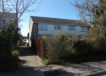 Thumbnail 1 bed flat to rent in Dawkins Road, Poole