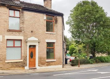 Thumbnail 3 bed terraced house to rent in High Street, Oldham