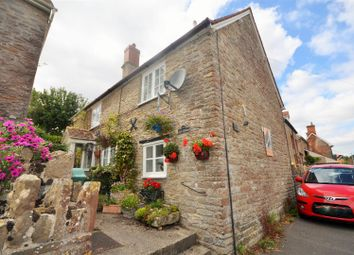 Thumbnail 2 bed cottage for sale in Ring Street, Stalbridge, Sturminster Newton