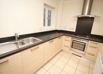Thumbnail 2 bed flat to rent in Highbridge Close, Radlett