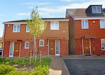 Tyndal Way, Dartford, Kent DA1. 2 bed semi-detached house for sale