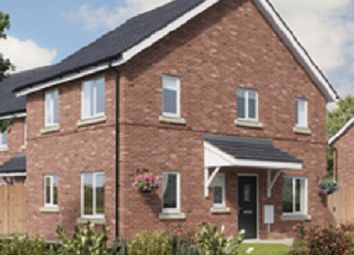 Thumbnail 3 bed detached house for sale in Edward Boyle Close, Carlisle, Cumbria