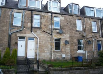 Thumbnail 1 bed flat to rent in Ferguson Place, Burntisland