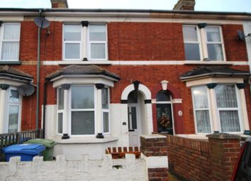 3 bed terraced house to rent in Queenborough Road, Minster On Sea, Sheerness ME12