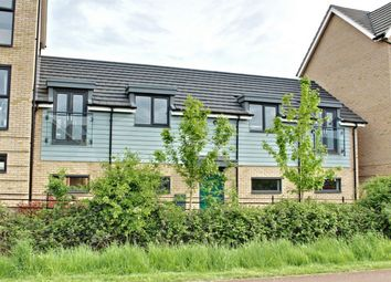 Thumbnail 2 bed end terrace house for sale in Westland Close, Upper Cambourne, Cambourne, Cambridge