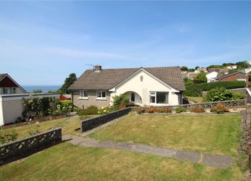 Thumbnail 3 bedroom bungalow for sale in Fern Way, Ilfracombe