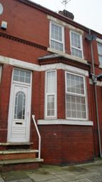Thumbnail 4 bed terraced house to rent in Low Road, Doncaster