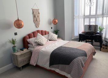 Woodside Green, Woodside, Croydon SE25. 2 bed flat for sale