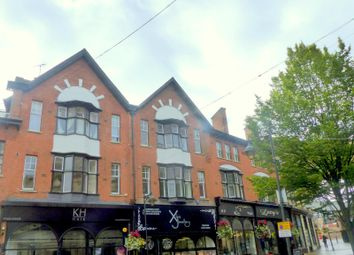 Thumbnail 1 bedroom property to rent in Market Street, Mansfield