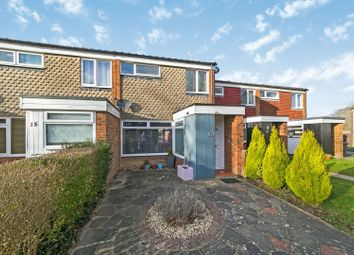 3 bed terraced house for sale in The Spinney, Horley RH6