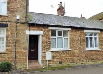 Thumbnail 1 bed terraced house for sale in Parsons Street, Woodford Halse, Northants