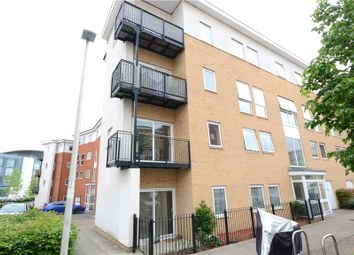 Thumbnail 2 bedroom flat for sale in Lundy House, Drake Way, Reading