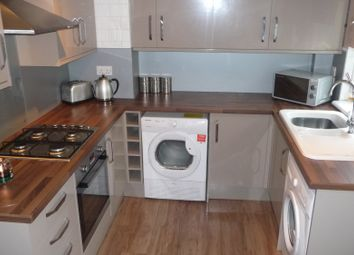 Thumbnail 2 bed flat for sale in Orbiston Drive, Bellshill
