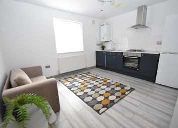 Thumbnail 1 bed property to rent in Pomeroy Street, Cardiff