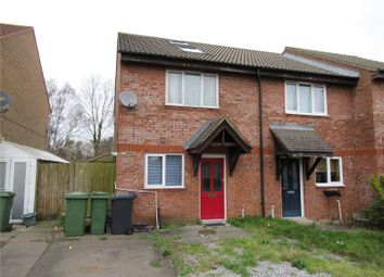 Thumbnail 3 bedroom end terrace house for sale in Searing Way, Tadley, Hampshire