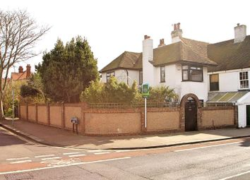 Thumbnail 2 bed detached house for sale in Heene Road, Worthing, West Sussex