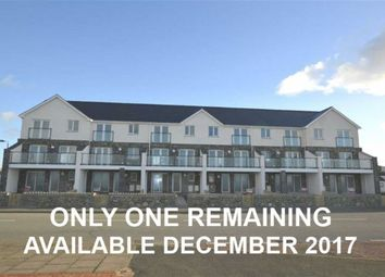 Thumbnail 4 bedroom town house for sale in New Seafront Town Houses, Plot 3( Plot 9 ), Marine Parade, Tywyn, Gwynedd